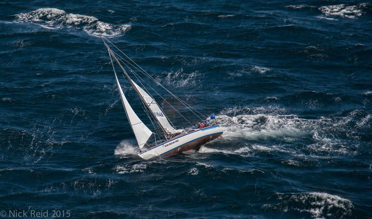 Hobie 33 for offshore? - Page 2 - Cruisers & Sailing Forums